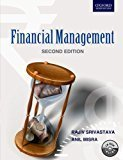 Financial Management with CD by Rajiv Srivastava