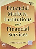 Financial Markets Institutions and Financial Services by Gomez