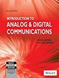 An Introduction to Analog  Digital Communications 2ed by Michael Moher Simon Haykin