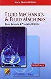 Fluid Mechanics and Fluid Machines by Shiv Kumar