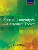 Formal Languages and Automata Theory by C.K. Nagpal