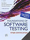 Foundations of Software Testing by Dorothy Graham