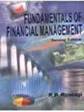 Fundamental Of Financial Management by R. P. Rustagi