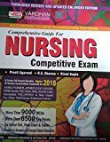 Vardhan Comprehensive Guide for NURSING Competitive Examinations 3rd Revised edition 2017 by Preeti Agarwal