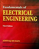 Fundamentals Of Electrical Engineering by Husain A