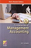 Fundamentals Of Management Accounting 3RD ED by H. V Jhamb