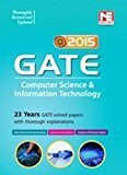 GATE-2015 Computer Ssience  Information Technology by None