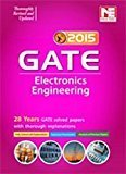 GATE-2015 Electronics Engineering by None