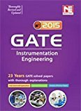GATE-2015 Instrumentation Engineering by Easy Made