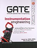 GATE Instrumentation Engineering 2015 by GKP