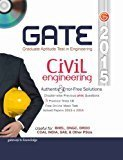 GATE Guide Civil Engineering 2015 by GKP