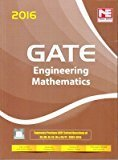GATE-2016 Engineering Mathematics Old Edition by MADE EASY Team