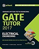 GATE Tutor 2017 Electrical Engineering by Bhavin Juneja
