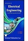 Electrical Engineering by U. A. Bakshi