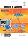 Signals  Systems by Dr J S Chitode