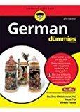 German for Dummies by Paulina Christensen