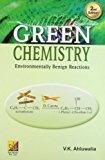 Green Chemistry by V.K. Ahluwalia