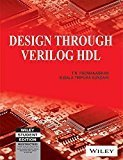 Design through Verilog HDL by B.Bala Tripura Sundari T.R. Padmanabhan