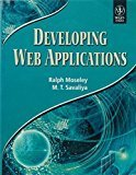 Developing Web Applications by M.T. Savaliya