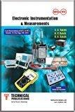 Electronic Instrumentation  Measurements by U.A. Bakshi