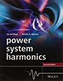 Power System Harmonics 2Ed Pb 2016 by Arrillaga J