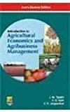 Introduction to Agricultural Economics and Agri Business Management by Talathi Naik