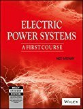 Electric Power Systems A First Course by Ned Mohan
