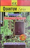Quantum Series computer science introduction to microprocessor