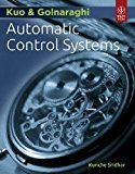 Kuo  Golnaraghi Automatic Control Systems WIND by Kunche Sridhar
