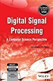 Digital Signal Processing A Computer Science Perspective by Jonathan (Y) Stein