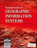 Fundamentals of Geographic Information Systems 4ed by Michael N. Demers