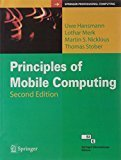 Principles of Mobile Computing 2ed by Uwe Hansmann