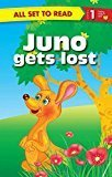 Juno Gets Lost All Set to Read by Om Books Editorial Team