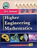 Higher Engineering Mathematics by B.S. Grewal