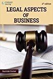 Legal Aspects of Business                        Paperback  Ravinder Kumar | Pustakkosh.com