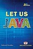 Let Us Java by Yashavant Kanetkar