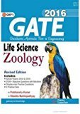 Gate Guide Life Science Zoology 2016 by GKP