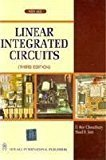 Linear Integrated Circuits by Choudhury D. Roy