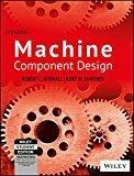 Machine Component Design 5ed ISV WSE by Kurt M. Marshek Robert C. Juvinall