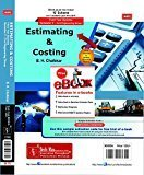 Estimating  Costing by B.H. Chafekar