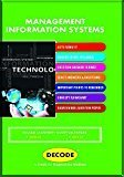 DECODE Management Inforamation Systems for UPTU  V-IT-2013 course  by DECODE