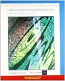 Management Information System the Managers s VIew by Robert Schultheis