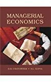 Managerial Economics by Chaturvedi