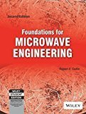 Foundations for Microwave Engineering 2ed by Robert E. Collin