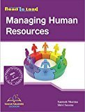 Managing Human Resources UPTU MBA 2nd Sem