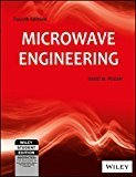 Microwave Engineering 4ed by David M. Pozar