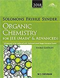 Wileys Maestro Series Solomon  Fryhle  Synder Organic Chemistry for JEE Main and Advanced Third Revised Edition 2018 by MS Chouhan