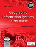 Geographic Information Systems An Introduction 3ed by Tor Bernhardsen