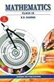 Mathematics Class IX by R.D. Sharma