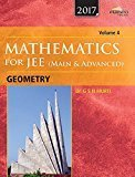 Wileys Mathematics for JEE Main  Advanced Geometry Vol 4 WIND by G.S.N. Murti